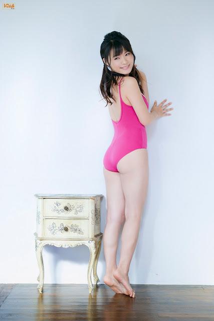 Mizuki Hoshina 星名美津紀 Bomb TV Pictures 23