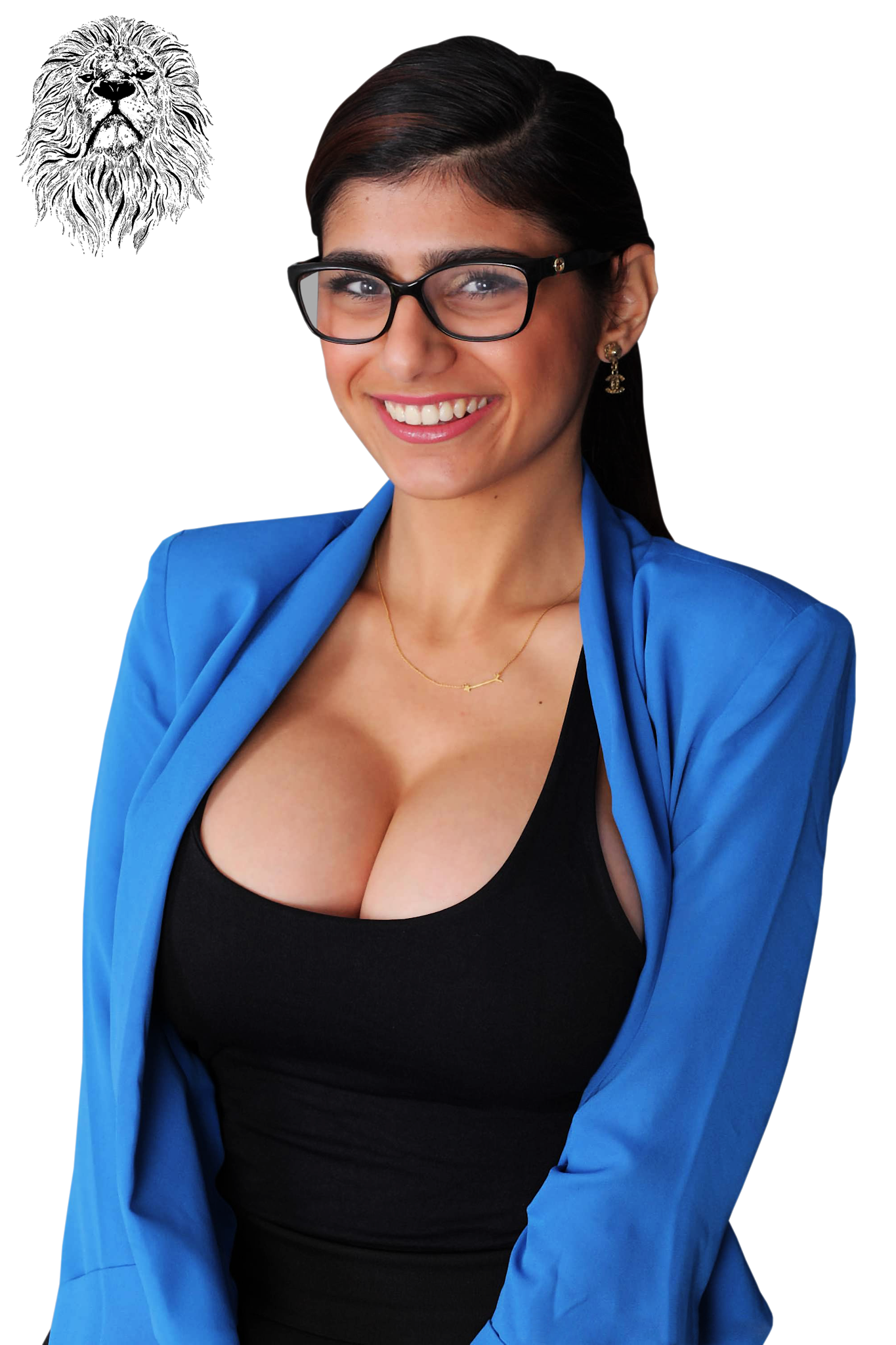 Models - Mia Khalifa - Means Business (5)