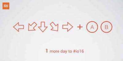 شاومي تعلن عن مُشاركتها في مؤتمر جوجل للمطورين 2016