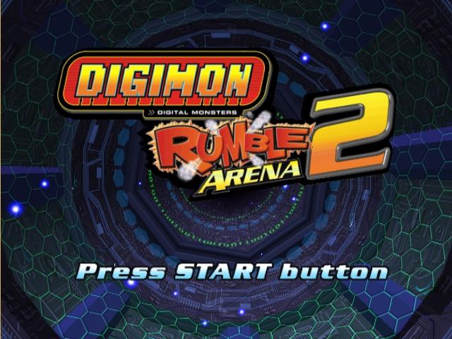 Cheat Digimon Rumble Arena 2 PS2 Lengkap dan Terbukti Berhasil