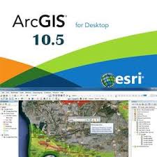 arcgis server 10.5 crack download