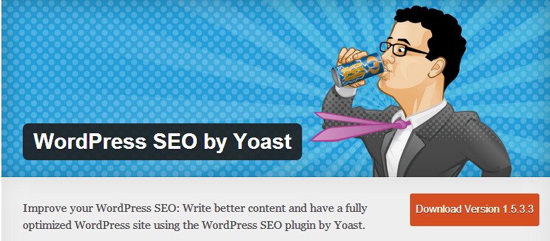 WordPress SEO plugins - Yoast