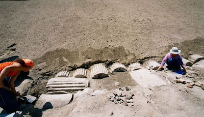 Τον 'οικονομικό στραγγαλισμό' της Αρχαιολογικής Υπηρεσίας καταγγέλλει ο ΣΕΑ