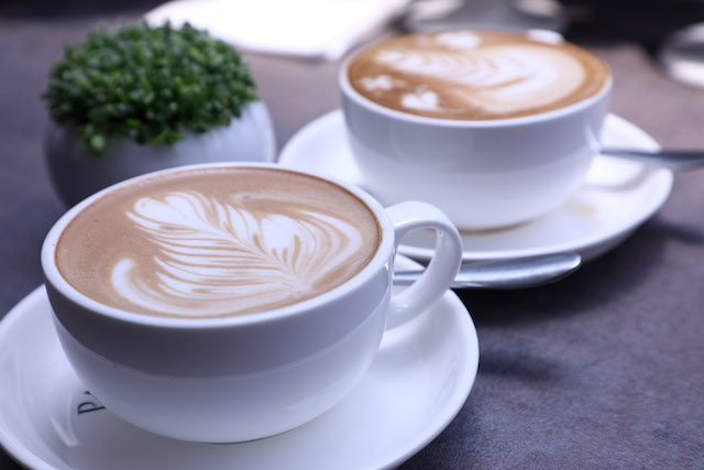 5 Reasons There Is To Love Coffee
