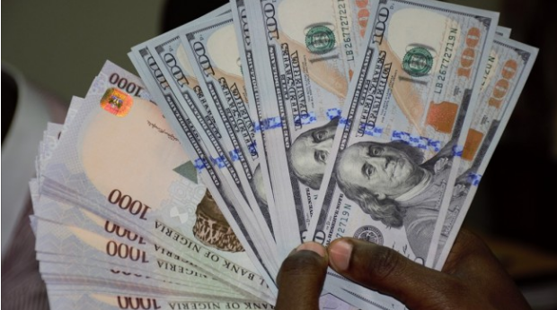 Today S Naira Rate Against The Dollar Pounds And Euro Is Alarming See Cur Value