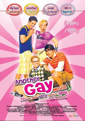 Another Gay movie, film