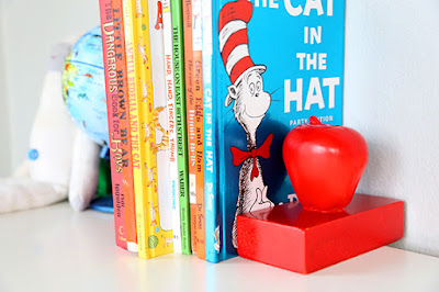 bookend, diy bookend, diy projects, do it yourself projects, diy, diy crafts, diy craft ideas,