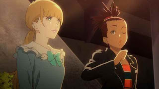 Carole & Tuesday – Episodio 07