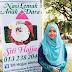 Gadis Nasi Lemak Anak Dara Tak Mengalah, Meniaga Dari Rumah