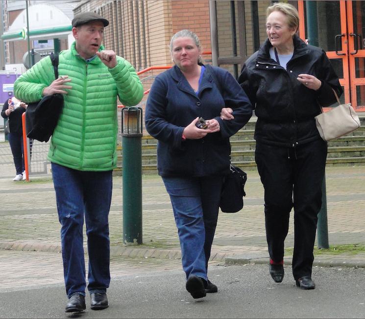 Square Mile News: Drug Addict Son Of Sir John Fretwell