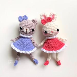 Amigurumi pattern Luffy onepiece | Bonecas de crochê, Amigurumi de ... | 300x300