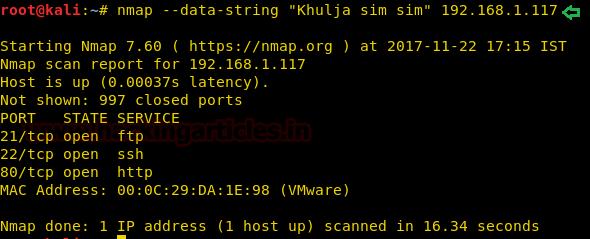 Understanding Guide to Nmap Firewall Scan (Part 2)