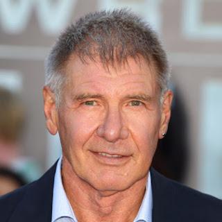 Por onde anda o ator Harrison Ford do filme Star Wars?