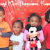 Disney Kids Preschool Playdate Brings the Magic of @DisneyWorld to Your Home #spon #DisneyKids