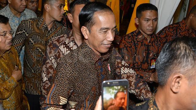 Jokowi Bisa Kalah di 2019 Kalau Setujui Usulan Mendagri Soal Plt Gubernur