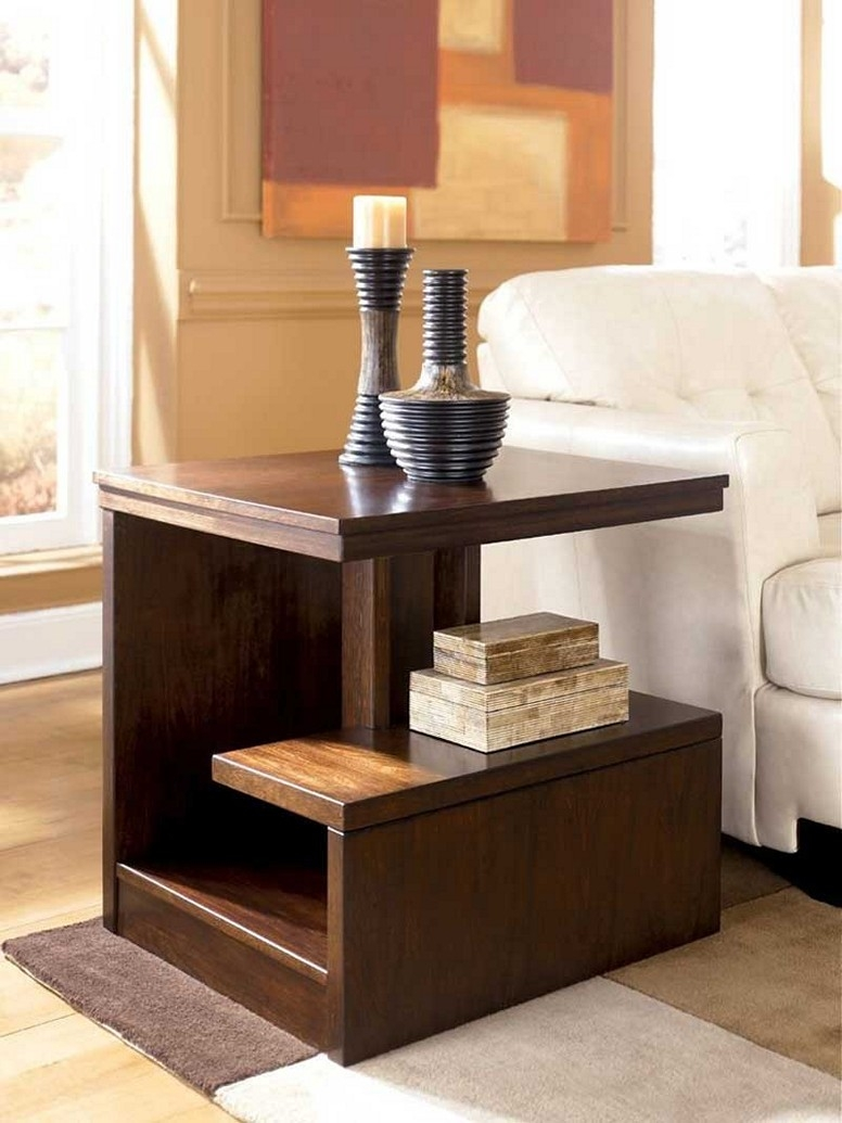 Simple Review About Living Room Furniture End Tables For