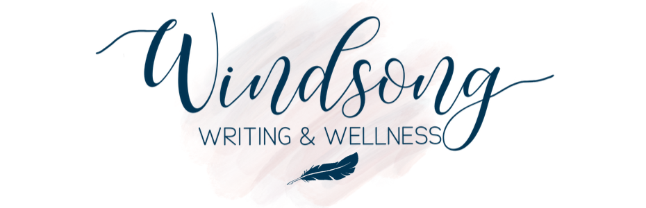 Windsong Writing & Wellness