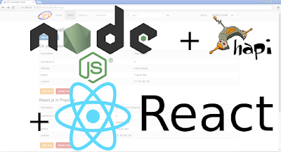 online course to learn React JS