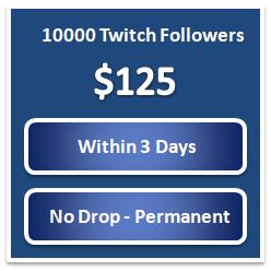 10000 twitch viewer bot, buy twitch followers cheap