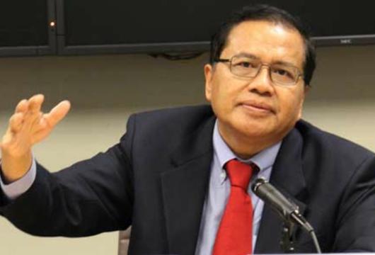 Rizal Ramli: Mas Jokowi, Harga Premium Batal Naik Sudah Tepat!