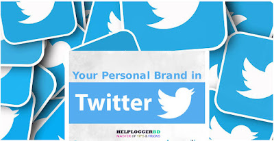 Build a Brand on Twitter