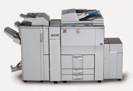 ban may photocopy mp6001 hai phong