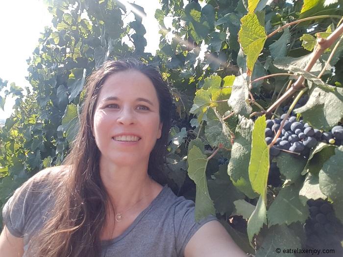 פסטיבל חוויה בכרם – תרבות, אומנות, חקלאות יין וקולינריה בגזר