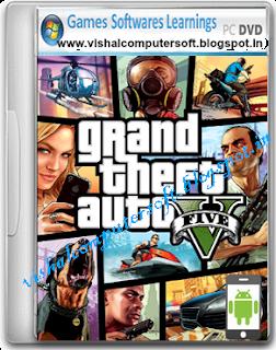 gta 5 game on computer