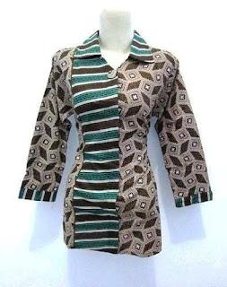 model baju guru modis
