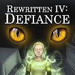 Cover Reveal for Defiance!