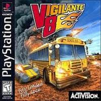 Vigilante 8 (20mb) Download