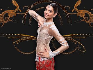 Deepika Padukone: Deepika -Lovely // so Lovely
