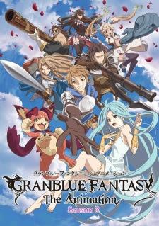 الحلقة  4 من انمي Granblue Fantasy The Animation Season 2 مترجم بعدة جودات