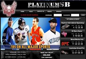 Platinum sports betting ipod mod minecraft 1-3 2-4 betting system