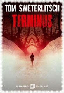 Couverture du livre Terminus