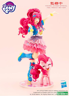 My Little Pony Pinkie Pie Bishoujo Statue by Kotobukiya