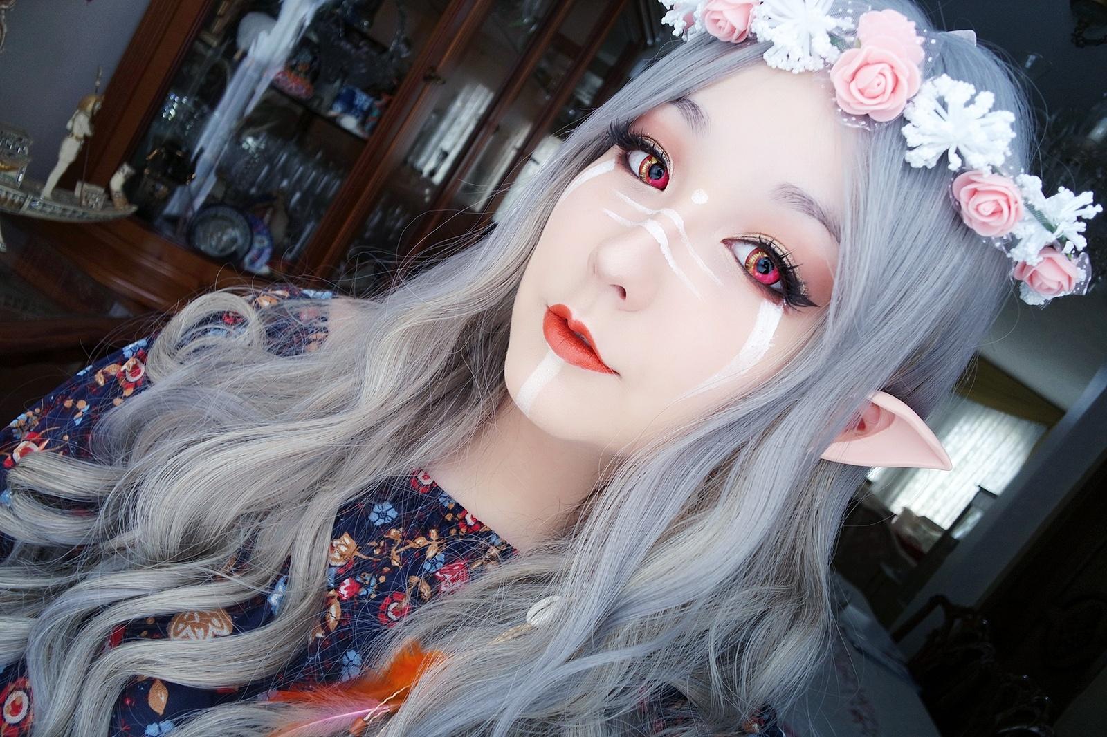 Mandy kodama review circle lenses sweety anime review circle lenses sweety anime pink from uniqso voltagebd Gallery