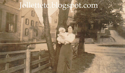 Sister of Mary Theresa Sheehan Walsh 1915 http://jollettetc.blogspot.com