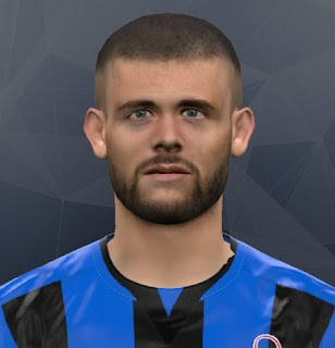 PES 2017 Facepack Serie A 2019 by Eddie Facemaker