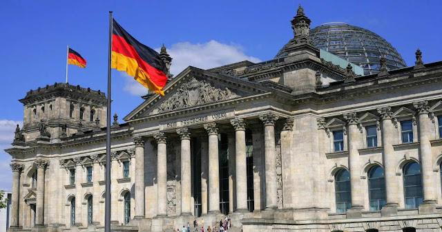 Alemania y Derecho Constitucional