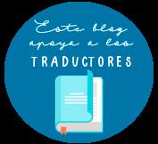 Este blog apoya a los traductores