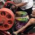 Roberta Zuñiga compartilha seu treino de quadríceps, comentando sobre execução dos exercícios