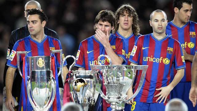 Real mơ 3 năm ẵm cúp C1: Có hơn Barca ăn 6 và Tây Ban Nha huyền thoại? 2