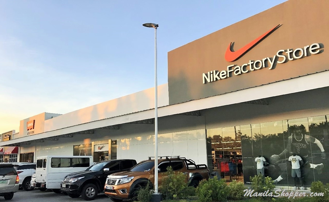 nike factory,One Salonica Outlet Mall: Nike Factory Store