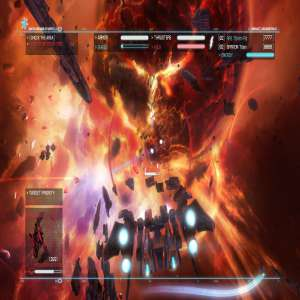 download strike suit zero director's cut  pc game full version free