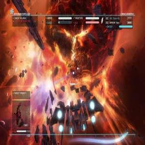 download strike suit zero director's cut  pc game full version free