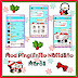 Fouad WhatsApp v7.70 Latest Update New penguin Christmas Style Girl's Mods Edition Version Create By Marcela Torres Download Now