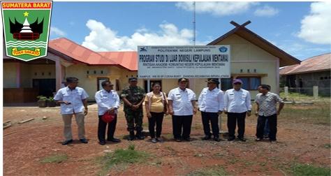 Wagub Nasrul Abit : Jangan Bangga Jadi Daerah Tertingal, wujudkan Kemandirian Daerah
