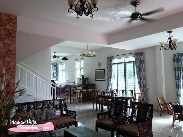 Melaka Homestay