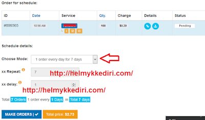 Pengertian drip feed links dalam backlinks2